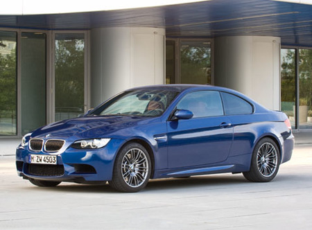 La división BMW M no entiende de crisis, aumentaron sus ventas en 2008