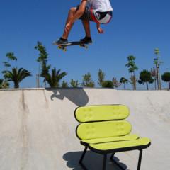 Foto 4 de 8 de la galería skate-home en Decoesfera