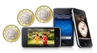 Controlar el consumo de los teléfonos móviles para ahorrar costes