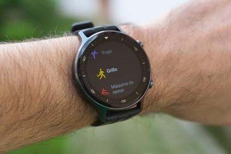 Realme Watch S 19