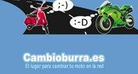 Cambioburra.es: El lugar para cambiar tu moto
