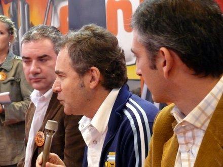 SIMO2006: conferencia de FON