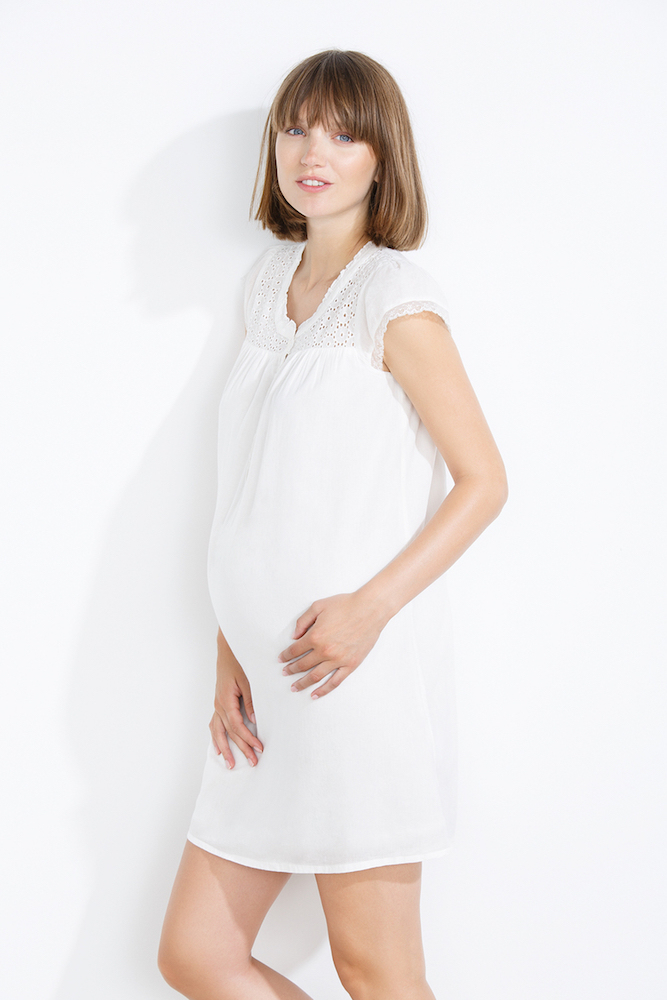 Foto de Colección O/I 2015-2016 Women´Secret Maternity (10/32)