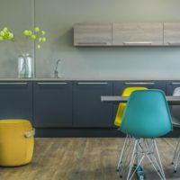 Espacios para trabajar: las oficinas de Siemens en Noruega