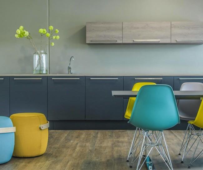 Siemens Office Stavanger Magu Design