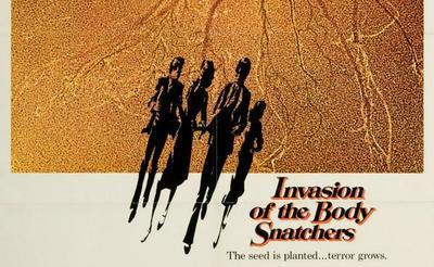 Ciencia-ficción: 'La invasión de los ultracuerpos', de Philip Kaufman