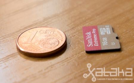 SanDisk ExtremePro MicroSD