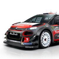 Citroën planea un C3 inspirado en el de WRC, aunque no es una prioridad