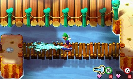 Mario Luigi Superstar Saga Secuaces De Bowser 04