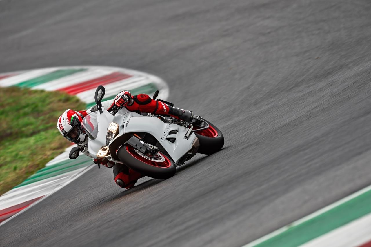 Foto de Ducati 959 Panigale (6/27)