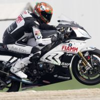 El Althea BMW Racing Team concluye unos satisfactorios segundos entrenamientos de pretemporada