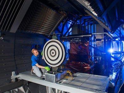 El propulsor Hall nos quiere llevar a Marte