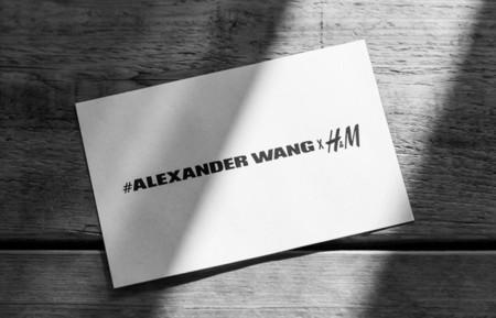 ¡Habemus nueva colaboración para H&M: Alexander Wang ha sido el elegido!