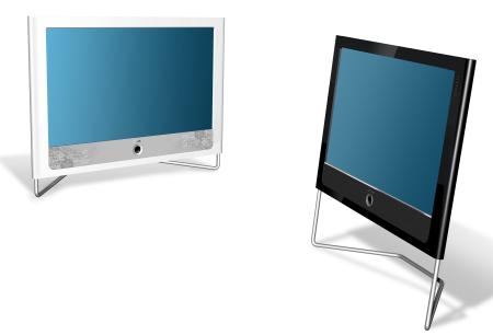 [IFA 2007] Televisores Connect Series de Loewe