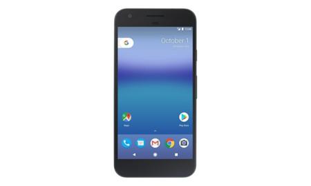 Google Pixel, su imagen de prensa muestra iconos circulares y una renovada barra de navegación