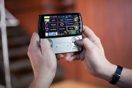 OnLive le dará soporte a los controles físicos del Xperia Play