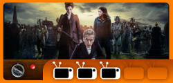 Review Doctor Who Season 8 1