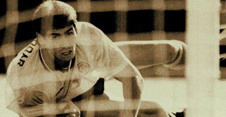 'Los dos Escobar', fútbol y narcotráfico en Canal+