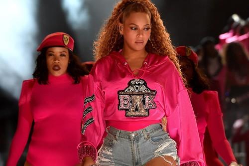 Beychella se hace realidad: tendremos colección de Beyoncé x Balmain con las prendas del concierto