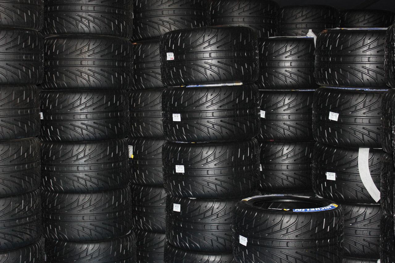 Foto de 24 horas de Le Mans 2013: 24 horas, 24 fotos (26/48)