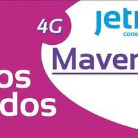 """Jetnet estrena su primera tarifa con minutos """"ilimitados"""", la más barata con 5 GB"""