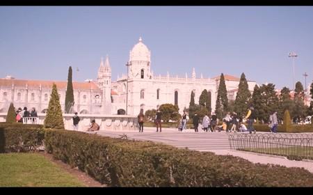 Vídeo Belém Lisboa