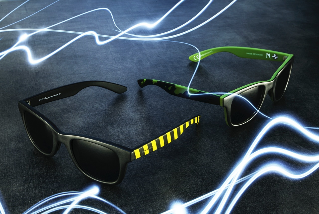 Foto de Italia Independent x Ghostbusters Eyewear Collection (1/20)