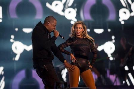 Beyoncé, el papel higiénico rojo y otras manías de las celebrities