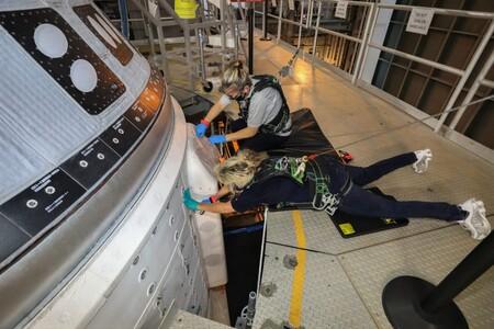 Qué está pasando con los fallos de Boeing Starliner, la alternativa a Dragon Crew de SpaceX para llevar astronautas a la ISS