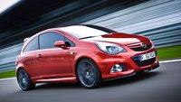 "Opel Corsa OPC ""Nürburgring Edition"", limitado a 500 unidades"