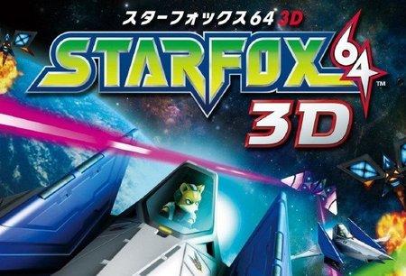 'Star Fox 64 3D', un vistazo a los gráficos, el multijugador y los controles