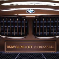 Foto 2 de 12 de la galería bmw-serie-5-gran-turismo-trussardi en Motorpasión