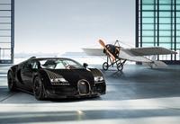 ¿Cuál es la diferencia entre el propietario de un Bentley y el de un Bugatti?