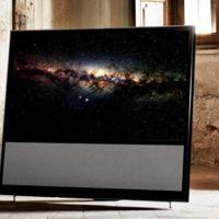 Bang & Olufsen se aliará con LG para vender teles OLED  con panales de los coreanos el año que viene