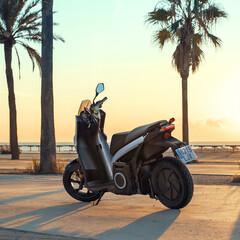 Foto 29 de 81 de la galería seat-mo-escooter-125 en Motorpasión México