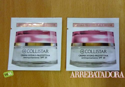 CollistarCremahidro-protectoraIP20anti-polución.Miexperiencia