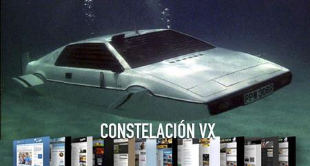 Los Premios Xataka 2013, juegos para Android y James Bond. Constelación VX (CLXIII)