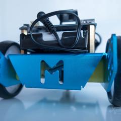 Foto 2 de 38 de la galería spc-makeblock-mbot-analisis en Xataka