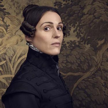 """Cinco razones por las que, con solo un capítulo, la serie de televisión de HBO """"Gentleman Jack"""" ya nos ha enamorado"""