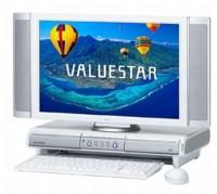 NEC ValueStar S, para el salón