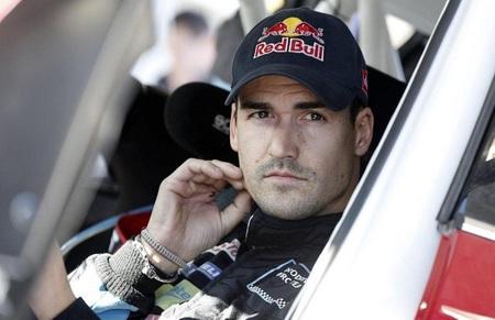 Dani Sordo pilotará para Citroën Racing en 2013