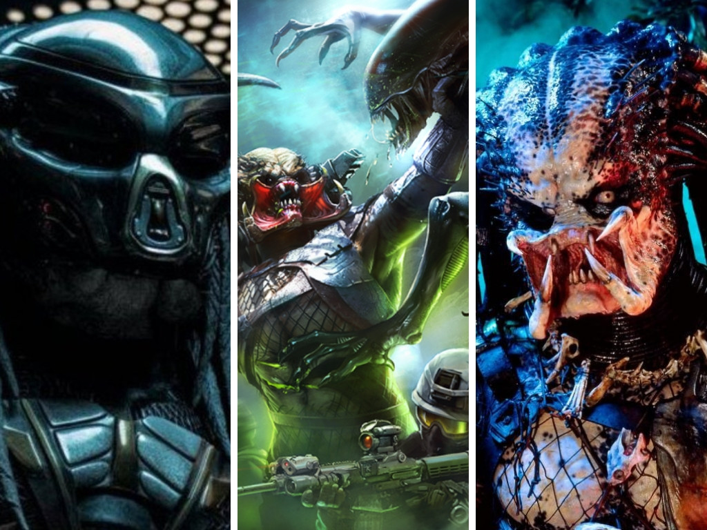 Todas Las Películas De La Saga Predator Ordenadas De Peor A Mejor
