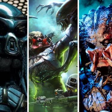 Todas las películas de la saga 'Predator' ordenadas de peor a mejor