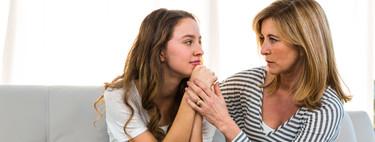 Breve conversación con mi hija de 15 años sobre la sentencia de La Manada