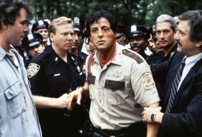 Imagen de la película 'Cop Land'