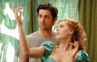 'Encantada', las desventuras de una princesa en Broadway