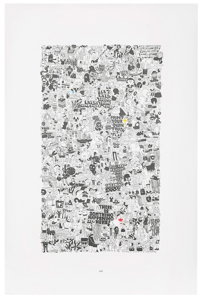 Ikea Coleccion Art Event 2017