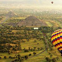 Con 35 millones de turistas en 2016, México se convierte en el octavo país más visitado del mundo.