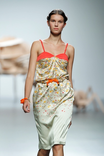 Foto de Ana Locking SS 2012  (6/30)
