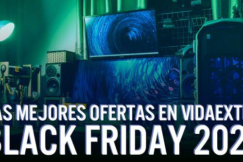 Las mejores ofertas de la semana del Black Friday 2020 en videojuegos y accesorios Gaming